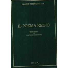 Il Poema Regio - Grande Oriente d'Italia