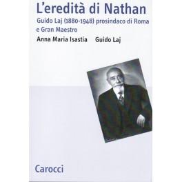 L'Eredità di Nathan - Guido Laj, Anna Maria Isastia