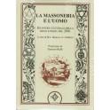 La Massoneria e l'uomo M.L. Bianca, A.Calderisi