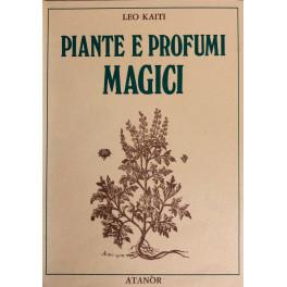 Piante e profumi magici