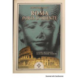 Roma porta d'oriente