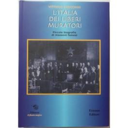 L'Italia dei Liberi Muratori - Vittorio Gnocchini