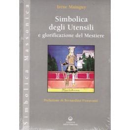 Simbolica degli Utensili e glorificazione del Mestiere- Irène Mainguy