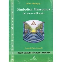 Simbolica Massonica del terzo millennio- Irène Mainguy