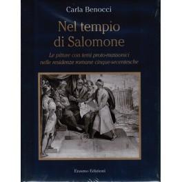 Nel tempio di Salomone - Carla Benocci