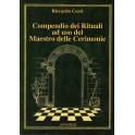 Compendio dei Rituali ad uso del Maestro delle Cerimonie - Riccardo Corsi