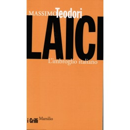 LAICI - Massimo Teodori